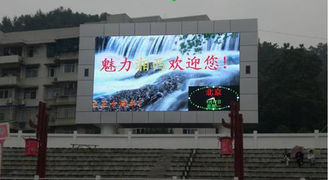 High Resolution Outdoor Led Display Board , P5 Street Led Screen For Events