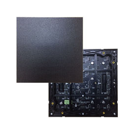 Lightweight P1.904 Full Color LED Module / Meeting Room Led Display Module