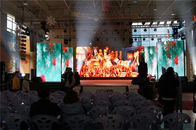 China P2.976 Indoor Stage Rental LED Display For Show 1000cd/Sqm Brightness company