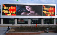 China Vivid Image P8 Outdoor Led Screen , Full Colour High Definition Led Display factory
