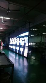 High Brightness P3 91 Led Display , Stage Background Led Screen 5000cd/㎡