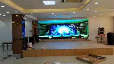 China Front / Back Service P5 Indoor Led Display / Shopping Mall Led Display Long Life Span factory