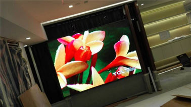 China High Refresh Rate 5mm Led Display , Led Stage Display Screen Stable Performance factory