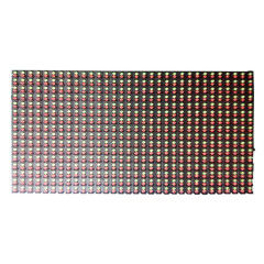 1000cd/㎡ Indoor Led Display Module Long Viewing Distance >10m