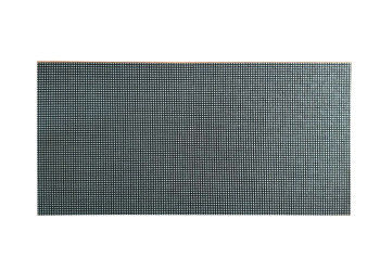 China Big Viewing Angle P2.5 Full Color LED Module 160mmx160mm/320mmx160mm Size factory