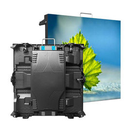 China 3mm Led Wall Indoor Rental LED Display Front / Back Maintenance 1000cd/㎡ factory